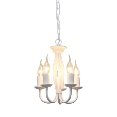 Светильник Lussole Loft LSP-9912Подвесные<br><br><br>Установка на натяжной потолок: Да<br>S освещ. до, м2: 10<br>Тип лампы: Накаливания / энергосбережения / светодиодная<br>Тип цоколя: E14<br>Количество ламп: 5<br>MAX мощность ламп, Вт: 40<br>Диаметр, мм мм: 260<br>Высота, мм: 1050