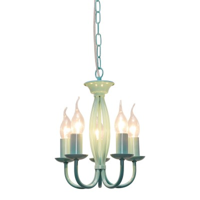 Светильник Lussole Loft LSP-9914Подвесные<br><br><br>Установка на натяжной потолок: Да<br>S освещ. до, м2: 10<br>Крепление: Крюк<br>Тип лампы: накаливания - энергосберегающая<br>Тип цоколя: E14<br>Количество ламп: 5<br>MAX мощность ламп, Вт: 40<br>Диаметр, мм мм: 260<br>Высота, мм: 500 - 1050