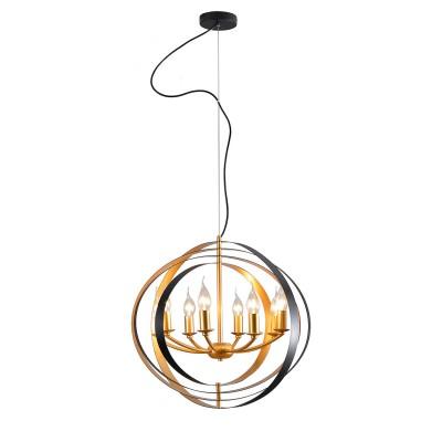 Люстра подвесная LSP-9922 LOFTПодвесные<br><br><br>Установка на натяжной потолок: Да<br>S освещ. до, м2: 10<br>Тип лампы: Накаливания / энергосбережения / светодиодная<br>Тип цоколя: E14<br>Количество ламп: 5<br>Ширина, мм: 500<br>Длина, мм: 600<br>Высота, мм: 700 - 1000<br>MAX мощность ламп, Вт: 40