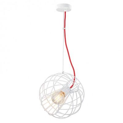 Светильник Lussole Loft LSP-9932Одиночные<br><br><br>Тип лампы: Накаливания / энергосбережения / светодиодная<br>Тип цоколя: E27<br>Количество ламп: 1<br>Диаметр, мм мм: 290<br>Высота, мм: 1000
