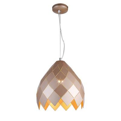 Светильник Lussole Loft LSP-9947Одиночные<br><br><br>Тип лампы: Накаливания / энергосбережения / светодиодная<br>Тип цоколя: E27<br>Количество ламп: 1<br>MAX мощность ламп, Вт: 60<br>Диаметр, мм мм: 320<br>Высота, мм: 390 - 1200