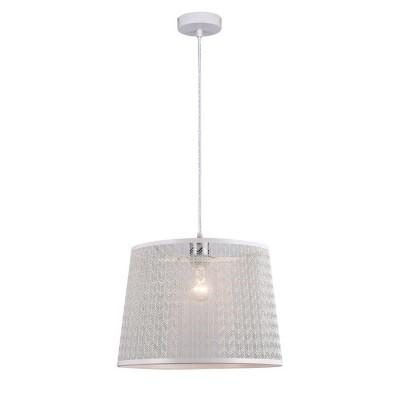 Подвес LSP-9961Одиночные<br><br><br>Тип лампы: накаливания / энергосбережения / LED-светодиодная<br>Тип цоколя: E27<br>Количество ламп: 1<br>MAX мощность ламп, Вт: 60<br>Диаметр, мм мм: 350<br>Высота, мм: 1200
