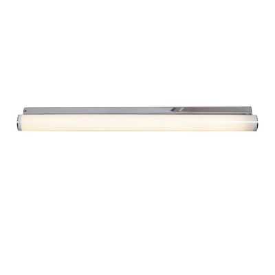 Настенный светильник LSP-9967Хай-тек<br><br><br>Тип лампы: LED<br>Тип цоколя: LED<br>Количество ламп: 1<br>Ширина, мм: 560<br>MAX мощность ламп, Вт: 12<br>Расстояние от стены, мм: 60<br>Высота, мм: 50
