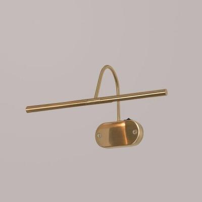 Светильник для картин Lussole LSQ-0101-02 Lido-II матовое золотоДля картин<br>В интернет-магазине «Светодом» представлен широкий выбор настенных бра по привлекательной цене. Это качественные товары от популярных мировых производителей. Благодаря большому ассортименту Вы обязательно подберете под свой интерьер наиболее подходящий вариант. <br>Оригинальное настенное бра Lussole LSQ-0101-02 можно использовать для освещения не только гостиной, но и прихожей или спальни. Модель выполнена из современных материалов, поэтому прослужит на протяжении долгого времени. Обратите внимание на технические характеристики, чтобы сделать правильный выбор. <br>Чтобы купить настенное бра Lussole LSQ-0101-02 в нашем интернет-магазине, воспользуйтесь «Корзиной» или позвоните менеджерам компании «Светодом» по указанным на сайте номерам. Мы доставляем заказы по Москве, Екатеринбургу и другим российским городам.<br><br>S освещ. до, м2: 3<br>Тип лампы: галогенная / LED-светодиодная<br>Тип цоколя: G4<br>Цвет арматуры: золотой<br>Количество ламп: 2<br>Ширина, мм: 420<br>Расстояние от стены, мм: 200<br>Высота, мм: 170<br>MAX мощность ламп, Вт: 20