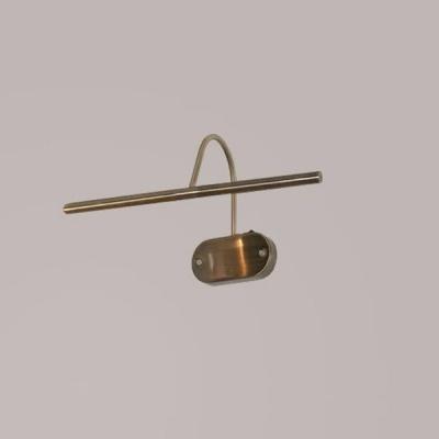 Светильник для картин Lussole LSQ-0121-02 Lido-II бронзаДля картин/зеркал<br>В интернет-магазине «Светодом» представлен широкий выбор настенных бра по привлекательной цене. Это качественные товары от популярных мировых производителей. Благодаря большому ассортименту Вы обязательно подберете под свой интерьер наиболее подходящий вариант. <br>Оригинальное настенное бра Lussole LSQ-0121-02 можно использовать для освещения не только гостиной, но и прихожей или спальни. Модель выполнена из современных материалов, поэтому прослужит на протяжении долгого времени. Обратите внимание на технические характеристики, чтобы сделать правильный выбор. <br>Чтобы купить настенное бра Lussole LSQ-0121-02 в нашем интернет-магазине, воспользуйтесь «Корзиной» или позвоните менеджерам компании «Светодом» по указанным на сайте номерам. Мы доставляем заказы по Москве, Екатеринбургу и другим российским городам.<br><br>S освещ. до, м2: 3<br>Тип лампы: галогенная / LED-светодиодная<br>Тип цоколя: G4<br>Количество ламп: 2<br>Ширина, мм: 420<br>MAX мощность ламп, Вт: 20<br>Расстояние от стены, мм: 200<br>Высота, мм: 170<br>Цвет арматуры: бронзовый