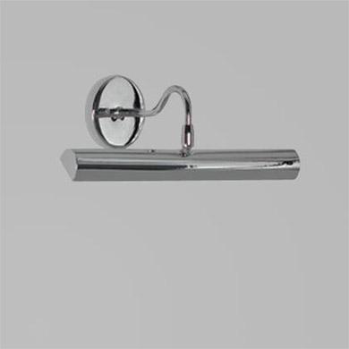 Светильник для картин Lussole LSQ-0241-02 Lido хромДля картин/зеркал<br>В интернет-магазине «Светодом» представлен широкий выбор настенных бра по привлекательной цене. Это качественные товары от популярных мировых производителей. Благодаря большому ассортименту Вы обязательно подберете под свой интерьер наиболее подходящий вариант.  Оригинальное настенное бра Lussole LSQ-0241-02 можно использовать для освещения не только гостиной, но и прихожей или спальни. Модель выполнена из современных материалов, поэтому прослужит на протяжении долгого времени. Обратите внимание на технические характеристики, чтобы сделать правильный выбор.  Чтобы купить настенное бра Lussole LSQ-0241-02 в нашем интернет-магазине, воспользуйтесь «Корзиной» или позвоните менеджерам компании «Светодом» по указанным на сайте номерам. Мы доставляем заказы по Москве, Екатеринбургу и другим российским городам.<br><br>S освещ. до, м2: 4<br>Тип лампы: накаливания / энергосбережения / LED-светодиодная<br>Тип цоколя: E14<br>Количество ламп: 2<br>Ширина, мм: 350<br>MAX мощность ламп, Вт: 25<br>Расстояние от стены, мм: 200<br>Высота, мм: 120<br>Цвет арматуры: серебристый