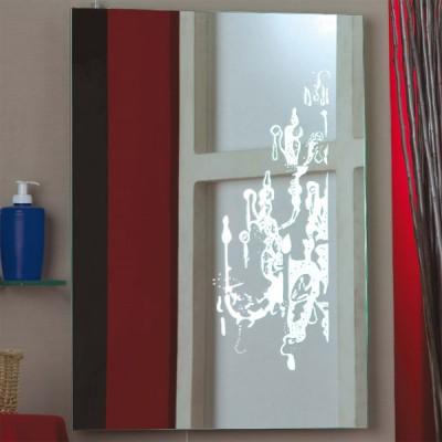Зеркало с подсветкой LUSSOLE LSQ-2200-01 AndrettaЗеркало с подсветкой <br>В интернет-магазине «Светодом» представлен широкий выбор настенных бра по привлекательной цене. Это качественные товары от популярных мировых производителей. Благодаря большому ассортименту Вы обязательно подберете под свой интерьер наиболее подходящий вариант.  Оригинальное настенное бра Lussole LSQ-2200-01 можно использовать для освещения не только гостиной, но и прихожей или спальни. Модель выполнена из современных материалов, поэтому прослужит на протяжении долгого времени. Обратите внимание на технические характеристики, чтобы сделать правильный выбор.  Чтобы купить настенное бра Lussole LSQ-2200-01 в нашем интернет-магазине, воспользуйтесь «Корзиной» или позвоните менеджерам компании «Светодом» по указанным на сайте номерам. Мы доставляем заказы по Москве, Екатеринбургу и другим российским городам.<br><br>S освещ. до, м2: 2<br>Тип лампы: галогенная / LED-светодиодная<br>Тип цоколя: G5<br>Цвет арматуры: серый<br>Количество ламп: 1<br>Длина, мм: 490<br>Расстояние от стены, мм: 40<br>Высота, мм: 630<br>MAX мощность ламп, Вт: 13