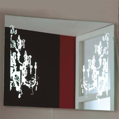 Зеркало с подсветкой Lussole LSQ-2200-02 AndrettaЗеркало с подсветкой <br>В интернет-магазине «Светодом» представлен широкий выбор настенных бра по привлекательной цене. Это качественные товары от популярных мировых производителей. Благодаря большому ассортименту Вы обязательно подберете под свой интерьер наиболее подходящий вариант.  Оригинальное настенное бра Lussole LSQ-2200-02 можно использовать для освещения не только гостиной, но и прихожей или спальни. Модель выполнена из современных материалов, поэтому прослужит на протяжении долгого времени. Обратите внимание на технические характеристики, чтобы сделать правильный выбор.  Чтобы купить настенное бра Lussole LSQ-2200-02 в нашем интернет-магазине, воспользуйтесь «Корзиной» или позвоните менеджерам компании «Светодом» по указанным на сайте номерам. Мы доставляем заказы по Москве, Екатеринбургу и другим российским городам.<br><br>S освещ. до, м2: 4<br>Тип лампы: галогенная / LED-светодиодная<br>Тип цоколя: G5<br>Количество ламп: 2<br>MAX мощность ламп, Вт: 13<br>Длина, мм: 800<br>Расстояние от стены, мм: 40<br>Высота, мм: 600<br>Цвет арматуры: серый