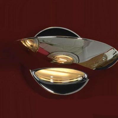 Светильник Lussole LSQ-3311-01 Astro хромСовременные<br>Настенно-потолочные светильники подходят как для установки на стены, так и для установки на потолок. Для установки настенно-потолочные светильники на натяжные потолки необходимо<br><br>S освещ. до, м2: 5<br>Тип лампы: галогенная / LED-светодиодная<br>Тип цоколя: R7S<br>Количество ламп: 1<br>Ширина, мм: 170<br>MAX мощность ламп, Вт: 100<br>Расстояние от стены, мм: 110<br>Высота, мм: 100<br>Оттенок (цвет): белый<br>Цвет арматуры: серебристый