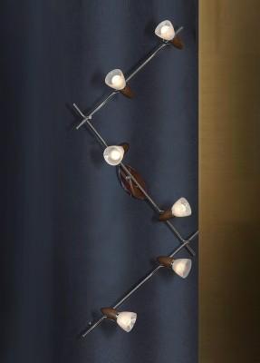 Светильник поворотный спот Lussole LSQ-6409-06 CISTERINOСветильники акцентного освещения<br>Светильники-споты – это оригинальные изделия с современным дизайном. Они позволяют не ограничивать свою фантазию при выборе освещения для интерьера. Такие модели обеспечивают достаточно качественный свет. Благодаря компактным размерам Вы можете использовать несколько спотов для одного помещения. <br>Интернет-магазин «Светодом» предлагает необычный светильник-спот Lussole LSQ-6409-06 по привлекательной цене. Эта модель станет отличным дополнением к люстре, выполненной в том же стиле. Перед оформлением заказа изучите характеристики изделия. <br>Купить светильник-спот Lussole LSQ-6409-06 в нашем онлайн-магазине Вы можете либо с помощью формы на сайте, либо по указанным выше телефонам. Обратите внимание, что у нас склады не только в Москве и Екатеринбурге, но и других городах России.<br><br>S освещ. до, м2: 16<br>Тип лампы: накал-я - энергосбер-я<br>Тип цоколя: E14<br>Цвет арматуры: серебристый<br>Количество ламп: 6<br>Ширина, мм: 9<br>Длина, мм: 200<br>Расстояние от стены, мм: 22<br>MAX мощность ламп, Вт: 40