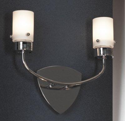 Светильник настенный бра Lussole LSQ-9201-02 Bari фото
