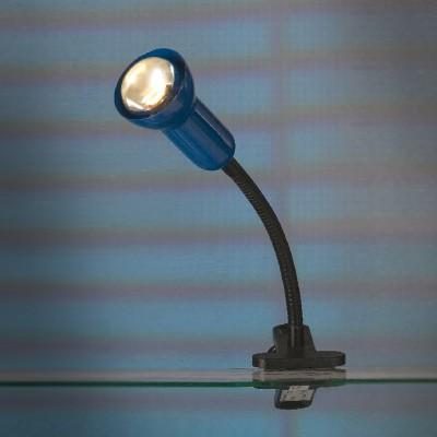 Настольная лампа на прищепке Lussole lst-4524-01На прищепке<br>Настольная лампа – это не просто источник дополнительного освещения, но и оригинальный элемент декора. Его можно установить в спальне, гостиной, кабинете и других комнатах. Интернет-магазин «Светодом» предлагает настольные лампы разных стилей по доступным ценам. Благодаря большому ассортименту Вы обязательно найдете в нашем каталоге именно ту модель, которую искали.   Настольная лампа Lussole LST-4524-01 – прекрасный вариант для завершения интерьера. Ее можно включить одновременно с люстрой для более яркого освещения или без нее для создания уютной атмосферы, настраивающей на отдых.   Купить настольную лампу Lussole LST-4524-01 Вы можете с помощью виртуальной «Корзины» или по контактным номерам, указанным на сайте.<br><br>S освещ. до, м2: 3<br>Тип лампы: накаливания / энергосбережения / LED-светодиодная<br>Тип цоколя: R50<br>Количество ламп: 1<br>Ширина, мм: 110<br>MAX мощность ламп, Вт: 40<br>Высота, мм: 370<br>Цвет арматуры: голубой