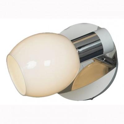 Светильник поворотный спот Lussole LSX-5001-01 PARMAодиночные споты<br>Светильники-споты – это оригинальные изделия с современным дизайном. Они позволяют не ограничивать свою фантазию при выборе освещения для интерьера. Такие модели обеспечивают достаточно качественный свет. Благодаря компактным размерам Вы можете использовать несколько спотов для одного помещения.  Интернет-магазин «Светодом» предлагает необычный светильник-спот Lussole LSX-5001-01 по привлекательной цене. Эта модель станет отличным дополнением к люстре, выполненной в том же стиле. Перед оформлением заказа изучите характеристики изделия.  Купить светильник-спот Lussole LSX-5001-01 в нашем онлайн-магазине Вы можете либо с помощью формы на сайте, либо по указанным выше телефонам. Обратите внимание, что у нас склады не только в Москве и Екатеринбурге, но и других городах России.<br><br>S освещ. до, м2: 2<br>Тип лампы: накал-я - энергосбер-я<br>Тип цоколя: E14<br>Количество ламп: 1<br>Ширина, мм: 170<br>Длина, мм: 200<br>Высота, мм: 100<br>MAX мощность ламп, Вт: 40