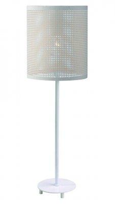 Настольная лампа LampGustaf 104173 STITCHСовременные<br>Настольная лампа – это не просто источник дополнительного освещения, но и оригинальный элемент декора. Его можно установить в спальне, гостиной, кабинете и других комнатах. Интернет-магазин «Светодом» предлагает настольные лампы разных стилей по доступным ценам. Благодаря большому ассортименту Вы обязательно найдете в нашем каталоге именно ту модель, которую искали.   Настольная лампа LampGustaf 104173 – прекрасный вариант для завершения интерьера. Ее можно включить одновременно с люстрой для более яркого освещения или без нее для создания уютной атмосферы, настраивающей на отдых.   Купить настольную лампу LampGustaf 104173 Вы можете с помощью виртуальной «Корзины» или по контактным номерам, указанным на сайте.<br><br>S освещ. до, м2: 4<br>Тип лампы: накаливания / энергосбережения / LED-светодиодная<br>Тип цоколя: E27<br>Количество ламп: 1<br>MAX мощность ламп, Вт: 60<br>Цвет арматуры: серый