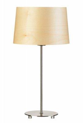 Настольная лампа LampGustaf 104377 HUNTSVILLEНастольные лампы с абажуром<br>Настольная лампа – это не просто источник дополнительного освещения, но и оригинальный элемент декора. Его можно установить в спальне, гостиной, кабинете и других комнатах. Интернет-магазин «Светодом» предлагает настольные лампы разных стилей по доступным ценам. Благодаря большому ассортименту Вы обязательно найдете в нашем каталоге именно ту модель, которую искали.   Настольная лампа LampGustaf 104377 – прекрасный вариант для завершения интерьера. Ее можно включить одновременно с люстрой для более яркого освещения или без нее для создания уютной атмосферы, настраивающей на отдых.   Купить настольную лампу LampGustaf 104377 Вы можете с помощью виртуальной «Корзины» или по контактным номерам, указанным на сайте.<br><br>S освещ. до, м2: 2<br>Тип лампы: накал-я - энергосбер-я<br>Тип цоколя: E27<br>Цвет арматуры: деревянный<br>Количество ламп: 1<br>Ширина, мм: 250<br>Длина, мм: 250<br>Высота, мм: 490<br>MAX мощность ламп, Вт: 40