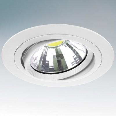 Lightstar INTERO 214316 СветильникКруглые LED<br>Встраиваемые светильники – популярное осветительное оборудование, которое можно использовать в качестве основного источника или в дополнение к люстре. Они позволяют создать нужную атмосферу атмосферу и привнести в интерьер уют и комфорт.   Интернет-магазин «Светодом» предлагает стильный встраиваемый светильник Lightstar 214316. Данная модель достаточно универсальна, поэтому подойдет практически под любой интерьер. Перед покупкой не забудьте ознакомиться с техническими параметрами, чтобы узнать тип цоколя, площадь освещения и другие важные характеристики.   Приобрести встраиваемый светильник Lightstar 214316 в нашем онлайн-магазине Вы можете либо с помощью «Корзины», либо по контактным номерам. Мы развозим заказы по Москве, Екатеринбургу и остальным российским городам.<br><br>Цветовая t, К: 2400-2800<br>Тип лампы: накаливания / энергосберегающая / светодиодная<br>Тип цоколя: DR111<br>Количество ламп: 1<br>MAX мощность ламп, Вт: 50<br>Диаметр, мм мм: 175<br>Высота, мм: 5<br>Поверхность арматуры: матовый<br>Цвет арматуры: белый