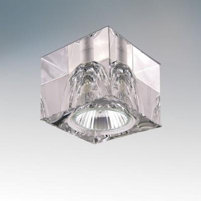 Lightstar META 4140 СветильникХрустальные<br>Встраиваемые светильники – популярное осветительное оборудование, которое можно использовать в качестве основного источника или в дополнение к люстре. Они позволяют создать нужную атмосферу атмосферу и привнести в интерьер уют и комфорт.   Интернет-магазин «Светодом» предлагает стильный встраиваемый светильник Lightstar 4140. Данная модель достаточно универсальна, поэтому подойдет практически под любой интерьер. Перед покупкой не забудьте ознакомиться с техническими параметрами, чтобы узнать тип цоколя, площадь освещения и другие важные характеристики.   Приобрести встраиваемый светильник Lightstar 4140 в нашем онлайн-магазине Вы можете либо с помощью «Корзины», либо по контактным номерам. Мы развозим заказы по Москве, Екатеринбургу и остальным российским городам.<br><br>Цветовая t, К: 2700<br>Тип лампы: накаливания / энергосберегающая / светодиодная<br>Тип цоколя: gu5.3<br>Количество ламп: 1<br>Ширина, мм: 70<br>MAX мощность ламп, Вт: 50<br>Длина, мм: 70<br>Высота, мм: 60<br>Поверхность арматуры: глянцевый<br>Цвет арматуры: серебристый