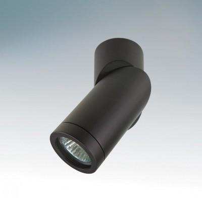 Lightstar ILLUMO 51017 СветильникОдиночные<br>Светильники-споты – это оригинальные изделия с современным дизайном. Они позволяют не ограничивать свою фантазию при выборе освещения для интерьера. Такие модели обеспечивают достаточно качественный свет. Благодаря компактным размерам Вы можете использовать несколько спотов для одного помещения.  Интернет-магазин «Светодом» предлагает необычный светильник-спот Lightstar 51017 по привлекательной цене. Эта модель станет отличным дополнением к люстре, выполненной в том же стиле. Перед оформлением заказа изучите характеристики изделия.  Купить светильник-спот Lightstar 51017 в нашем онлайн-магазине Вы можете либо с помощью формы на сайте, либо по указанным выше телефонам. Обратите внимание, что у нас склады не только в Москве и Екатеринбурге, но и других городах России.<br><br>Тип лампы: накаливания / энергосберегающая / светодиодная<br>Тип цоколя: GU5,3<br>Количество ламп: 1<br>MAX мощность ламп, Вт: 50<br>Диаметр, мм мм: 60<br>Высота, мм: 157<br>Поверхность арматуры: матовый<br>Цвет арматуры: черный