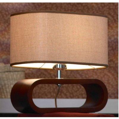 Светильник настольный Lussole Lsf-2104-01Деревянные и ротанг<br>Настольная лампа – это не просто источник дополнительного освещения, но и оригинальный элемент декора. Его можно установить в спальне, гостиной, кабинете и других комнатах. Интернет-магазин «Светодом» предлагает настольные лампы разных стилей по доступным ценам. Благодаря большому ассортименту Вы обязательно найдете в нашем каталоге именно ту модель, которую искали.   Настольная лампа Lussole LSF-2104-01 – прекрасный вариант для завершения интерьера. Ее можно включить одновременно с люстрой для более яркого освещения или без нее для создания уютной атмосферы, настраивающей на отдых.   Купить настольную лампу Lussole LSF-2104-01 Вы можете с помощью виртуальной «Корзины» или по контактным номерам, указанным на сайте.<br><br>S освещ. до, м2: 3<br>Тип лампы: накаливания / энергосбережения / LED-светодиодная<br>Тип цоколя: E27<br>Количество ламп: 1<br>Ширина, мм: 200мм<br>MAX мощность ламп, Вт: 60<br>Длина, мм: 300мм<br>Высота, мм: 300мм<br>Оттенок (цвет): бежевый<br>Цвет арматуры: серебристый
