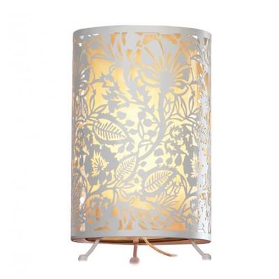 Светильник настольный Lussole Lsf-2304-01Белые<br>Настольная лампа – это не просто источник дополнительного освещения, но и оригинальный элемент декора. Его можно установить в спальне, гостиной, кабинете и других комнатах. Интернет-магазин «Светодом» предлагает настольные лампы разных стилей по доступным ценам. Благодаря большому ассортименту Вы обязательно найдете в нашем каталоге именно ту модель, которую искали.   Настольная лампа Lussole LSF-2304-01 – прекрасный вариант для завершения интерьера. Ее можно включить одновременно с люстрой для более яркого освещения или без нее для создания уютной атмосферы, настраивающей на отдых.   Купить настольную лампу Lussole LSF-2304-01 Вы можете с помощью виртуальной «Корзины» или по контактным номерам, указанным на сайте.<br><br>S освещ. до, м2: 2<br>Тип лампы: Накаливания<br>Тип цоколя: E27<br>Количество ламп: 1<br>Ширина, мм: 200<br>MAX мощность ламп, Вт: 60<br>Диаметр, мм мм: 200<br>Высота, мм: 340<br>Оттенок (цвет): белый<br>Цвет арматуры: белый