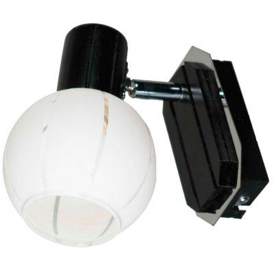 Светильник Lussole Lsl-8901-01Одиночные<br>Светильники-споты – это оригинальные изделия с современным дизайном. Они позволяют не ограничивать свою фантазию при выборе освещения для интерьера. Такие модели обеспечивают достаточно качественный свет. Благодаря компактным размерам Вы можете использовать несколько спотов для одного помещения.  Интернет-магазин «Светодом» предлагает необычный светильник-спот Lussole LSL-8901-01 по привлекательной цене. Эта модель станет отличным дополнением к люстре, выполненной в том же стиле. Перед оформлением заказа изучите характеристики изделия.  Купить светильник-спот Lussole LSL-8901-01 в нашем онлайн-магазине Вы можете либо с помощью формы на сайте, либо по указанным выше телефонам. Обратите внимание, что мы предлагаем доставку не только по Москве и Екатеринбургу, но и всем остальным российским городам.<br><br>S освещ. до, м2: 2<br>Тип товара: Светильник поворотный спот<br>Скидка, %: 31<br>Тип лампы: Накаливания<br>Тип цоколя: e14<br>Количество ламп: 1<br>Ширина, мм: 120мм<br>MAX мощность ламп, Вт: 40<br>Выступ, мм: 190мм<br>Высота, мм: 130мм<br>Оттенок (цвет): белый<br>Цвет арматуры: серебристый