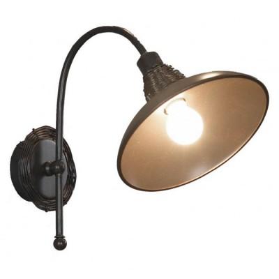 Светильник Lussole Lsn-1071-01Современные<br>В интернет-магазине «Светодом» представлен широкий выбор настенных бра по привлекательной цене. Это качественные товары от популярных мировых производителей. Благодаря большому ассортименту Вы обязательно подберете под свой интерьер наиболее подходящий вариант.  Оригинальное настенное бра Lussole LSN-1071-01 можно использовать для освещения не только гостиной, но и прихожей или спальни. Модель выполнена из современных материалов, поэтому прослужит на протяжении долгого времени. Обратите внимание на технические характеристики, чтобы сделать правильный выбор.  Чтобы купить настенное бра Lussole LSN-1071-01 в нашем интернет-магазине, воспользуйтесь «Корзиной» или позвоните менеджерам компании «Светодом» по указанным на сайте номерам. Мы доставляем заказы по Москве, Екатеринбургу и другим российским городам.<br><br>S освещ. до, м2: 2<br>Тип лампы: накаливания / энергосбережения / LED-светодиодная<br>Тип цоколя: E14<br>Количество ламп: 1<br>Ширина, мм: 210<br>MAX мощность ламп, Вт: 40<br>Расстояние от стены, мм: 360<br>Высота, мм: 280