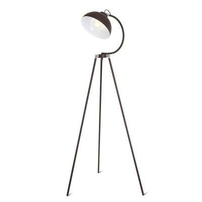 Luminex ASKO 9291 напольный светильникОжидается<br><br><br>Тип цоколя: E27<br>Цвет арматуры: черный<br>Количество ламп: 1<br>Ширина, мм: 600<br>Диаметр, мм мм: 330<br>Высота, мм: 1600<br>Оттенок (цвет): черный<br>MAX мощность ламп, Вт: 60