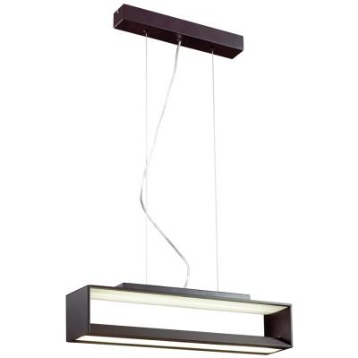 Люстра Favourite 1530-9PПодвесные<br><br><br>Установка на натяжной потолок: Да<br>Крепление: Планка<br>Тип товара: Люстра<br>Цветовая t, К: 4000<br>Тип лампы: накаливания / энергосберегающая / светодиодная<br>Тип цоколя: LED<br>Количество ламп: 10<br>Ширина, мм: 120<br>MAX мощность ламп, Вт: 5,5<br>Размеры: L850*W120*H1680<br>Длина, мм: 850<br>Высота, мм: 1680<br>Поверхность арматуры: матовый<br>Цвет арматуры: черный<br>Общая мощность, Вт: 55