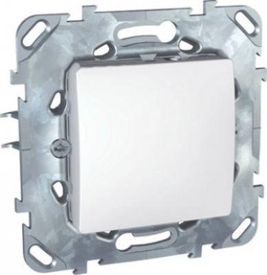 Заглушка 45x45 MGU5.866.18ZDUnica белый<br>Технические характеристикиЦвет: .Модульность: 2.Размер: 70,9 х 70,9 мм.Степень защиты: IP40.Дополнительная информация:Материал - ASA + PC.<br><br>Оттенок (цвет): Белый