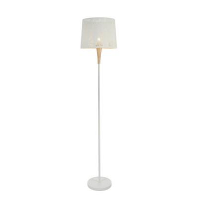 Торшер Maytoni MOD029-FL-01-W LanternФлористика<br><br><br>Тип цоколя: E27<br>Цвет арматуры: Белый<br>Количество ламп: 1<br>Высота, мм: 1630<br>MAX мощность ламп, Вт: 40