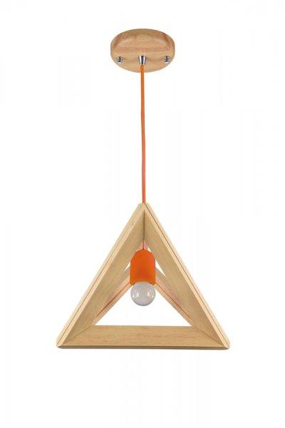 Купить Подвесной светильник Maytoni P110-PL-01-OR Pyramide, Германия