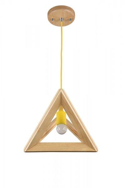 Купить Подвесной светильник Maytoni P110-PL-01-YE Pyramide, Германия
