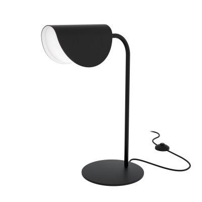 Настольная лампа Maytoni MOD126TL-01B Mollis