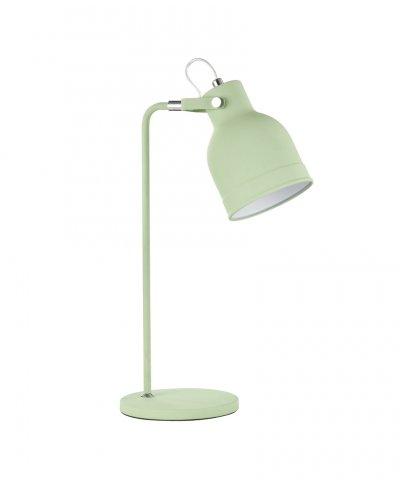Настольная лампа Maytoni Z148-TL-01-E PixarНастольные лампы хай тек<br>Настольная лампа – это не просто источник дополнительного освещения, но и оригинальный элемент декора. Его можно установить в спальне, гостиной, кабинете и других комнатах. Интернет-магазин «Светодом» предлагает настольные лампы разных стилей по доступным ценам. Благодаря большому ассортименту Вы обязательно найдете в нашем каталоге именно ту модель, которую искали. <br> Настольная лампа Maytoni Z148-TL-01-E – прекрасный вариант для завершения интерьера. Ее можно включить одновременно с люстрой для более яркого освещения или без нее для создания уютной атмосферы, настраивающей на отдых. <br> Купить настольную лампу Maytoni Z148-TL-01-E Вы можете с помощью виртуальной «Корзины» или по контактным номерам, указанным на сайте.<br><br>Тип цоколя: E27<br>Количество ламп: 1<br>Ширина, мм: 180<br>Глубина, мм: 300<br>Высота, мм: 505<br>MAX мощность ламп, Вт: 40