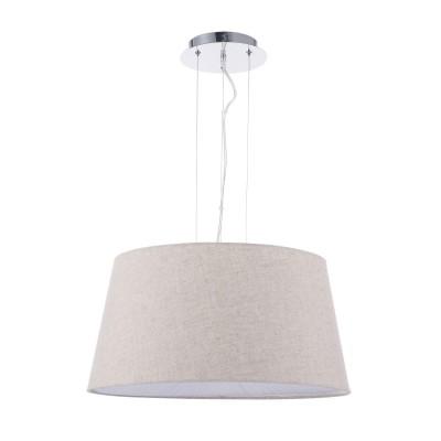 Люстра Maytoni MOD179-PL-01-W Calvin Ceilingсовременные подвесные люстры модерн<br><br><br>Крепление: Планка<br>Тип лампы: Накаливания / энергосбережения / светодиодная<br>Тип цоколя: E27<br>Цвет арматуры: Хром серебристый<br>Количество ламп: 4<br>Диаметр, мм мм: 500<br>Высота полная, мм: 1350<br>Высота, мм: 250<br>Поверхность арматуры: глянцевая<br>Оттенок (цвет): белый<br>MAX мощность ламп, Вт: 60