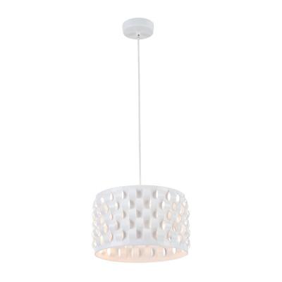 Люстра  Maytoni MOD196-PL-02-W DelicateПодвесные<br><br><br>Тип лампы: Накаливания / энергосбережения / светодиодная<br>Тип цоколя: E14<br>Цвет арматуры: Белый<br>Количество ламп: 2<br>Диаметр, мм мм: 250<br>Высота полная, мм: 1370<br>Высота, мм: 170<br>MAX мощность ламп, Вт: 40