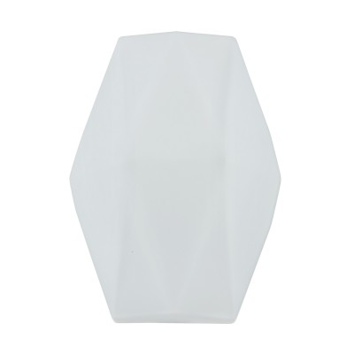 Бра  Maytoni MOD231-WL-01-W SimplicityХай-тек<br><br><br>Тип лампы: Накаливания / энергосбережения / светодиодная<br>Тип цоколя: E14<br>Цвет арматуры: Белый<br>Количество ламп: 1<br>Ширина, мм: 170<br>Глубина, мм: 90<br>Высота, мм: 225<br>MAX мощность ламп, Вт: 40