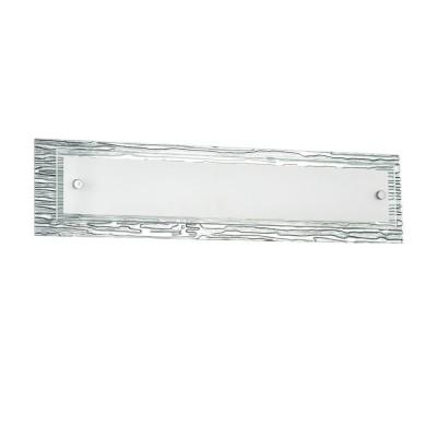 Бра Maytoni C311-WL-01-6W-WB Ansonдлинные настенно-потолочные светильники<br><br><br>S освещ. до, м2: 3<br>Тип лампы: LED<br>Тип цоколя: LED<br>Цвет арматуры: Серый<br>Ширина, мм: 460<br>Высота, мм: 110<br>MAX мощность ламп, Вт: 6