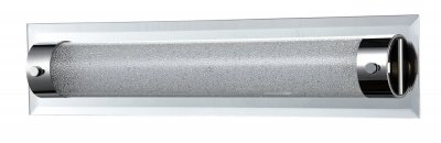 Светильник Maytoni C444-WL-01-13W-N PlasmaДлинные<br>Настенно-потолочные светильники – это универсальные осветительные варианты, которые подходят для вертикального и горизонтального монтажа. В интернет-магазине «Светодом» Вы можете приобрести подобные модели по выгодной стоимости. В нашем каталоге представлены как бюджетные варианты, так и эксклюзивные изделия от производителей, которые уже давно заслужили доверие дизайнеров и простых покупателей. <br>Настенно-потолочный светильник Maytoni C444-WL-01-13W-N станет прекрасным дополнением к основному освещению. Благодаря качественному исполнению и применению современных технологий при производстве эта модель будет радовать Вас своим привлекательным внешним видом долгое время. <br>Приобрести настенно-потолочный светильник Maytoni C444-WL-01-13W-N можно, находясь в любой точке России.<br><br>S освещ. до, м2: 5<br>Тип цоколя: LED<br>Количество ламп: 1<br>Ширина, мм: 450<br>Глубина, мм: 100<br>Высота, мм: 70<br>MAX мощность ламп, Вт: 13