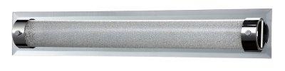 Светильник Maytoni C444-WL-01-21W-N Plasmaдлинные настенно-потолочные светильники<br>Настенно-потолочные светильники – это универсальные осветительные варианты, которые подходят для вертикального и горизонтального монтажа. В интернет-магазине «Светодом» Вы можете приобрести подобные модели по выгодной стоимости. В нашем каталоге представлены как бюджетные варианты, так и эксклюзивные изделия от производителей, которые уже давно заслужили доверие дизайнеров и простых покупателей. <br>Настенно-потолочный светильник Maytoni C444-WL-01-21W-N станет прекрасным дополнением к основному освещению. Благодаря качественному исполнению и применению современных технологий при производстве эта модель будет радовать Вас своим привлекательным внешним видом долгое время. <br>Приобрести настенно-потолочный светильник Maytoni C444-WL-01-21W-N можно, находясь в любой точке России.<br><br>S освещ. до, м2: 8<br>Тип цоколя: LED<br>Количество ламп: 1<br>Ширина, мм: 600<br>Глубина, мм: 100<br>Высота, мм: 70<br>MAX мощность ламп, Вт: 21