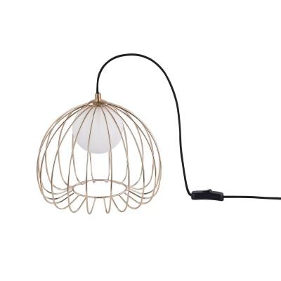 Настольная лампа Maytoni MOD542TL-01G Polly Modern фото