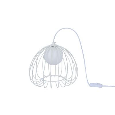 Настольная лампа Maytoni MOD542TL-01W Polly Modernсовременные настольные лампы модерн<br>Настольная лампа Maytoni MOD542TL-01W Polly Modern на протяжении многих лет притягивает к себе искушенных дизайнеров и клиентов, обустраивающих квартиру или загородный дом, а также офисные или общественные места. Благодаря эстетической тонкости и технической проработанности германская модель MOD542TL-01W популярна в онлайн продажах на сайте и в наших земных магазинах сети Светодом.