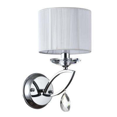 Светильник бра Maytoni MOD602-01-N MiraggioСовременные<br>В интернет-магазине «Светодом» представлен широкий выбор настенных бра по привлекательной цене. Это качественные товары от популярных мировых производителей. Благодаря большому ассортименту Вы обязательно подберете под свой интерьер наиболее подходящий вариант. <br>Оригинальное настенное бра Maytoni MOD602-01-N можно использовать для освещения не только гостиной, но и прихожей или спальни. Модель выполнена из современных материалов, поэтому прослужит на протяжении долгого времени. Обратите внимание на технические характеристики, чтобы сделать правильный выбор. <br>Чтобы купить настенное бра Maytoni MOD602-01-N в нашем интернет-магазине, воспользуйтесь «Корзиной» или позвоните менеджерам компании «Светодом» по указанным на сайте номерам. Мы доставляем заказы по Москве, Екатеринбургу и другим российским городам.<br><br>Тип цоколя: E14<br>Количество ламп: 1<br>Ширина, мм: 170<br>Глубина, мм: 242<br>Высота, мм: 305<br>MAX мощность ламп, Вт: 40