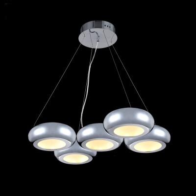 Светильник Maytoni MOD780-05-NПод заказ<br><br><br>Тип лампы: LED<br>Тип цоколя: LED<br>Количество ламп: 5<br>Ширина, мм: 400<br>MAX мощность ламп, Вт: 12<br>Длина цепи/провода, мм: 1200<br>Длина, мм: 600<br>Высота, мм: 300 - 1200<br>Цвет арматуры: Хром