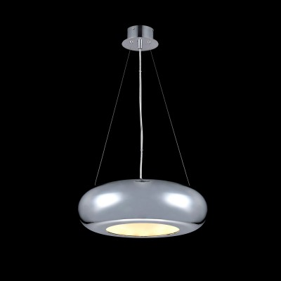 Светильник Maytoni MOD780-11-NАрхив<br><br><br>Тип лампы: LED<br>Тип цоколя: LED<br>Цвет арматуры: Хром<br>Диаметр, мм мм: 400<br>Длина цепи/провода, мм: 1200<br>Высота, мм: 300 - 1000<br>MAX мощность ламп, Вт: 18