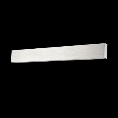 Бра Maytoni C937-WL-01-18W-N ViloraХай-тек<br><br><br>Цвет арматуры: Серый