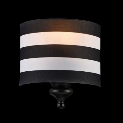 Светильник бра Maytoni MOD963-WL-01-B SailorСовременные<br><br><br>Тип лампы: Накаливания / энергосбережения / светодиодная<br>Тип цоколя: E14<br>Количество ламп: 1<br>Ширина, мм: 250<br>MAX мощность ламп, Вт: 40<br>Глубина, мм: 100<br>Оттенок (цвет): Черный<br>Цвет арматуры: Черный