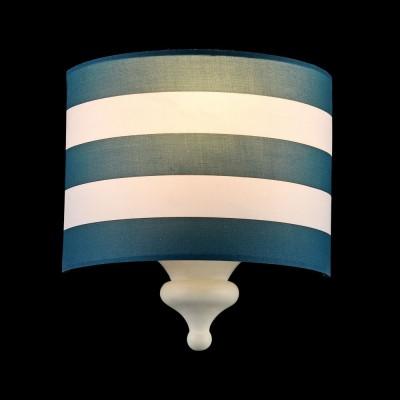 Бра Maytoni MOD963-WL-01-WСовременные<br><br><br>Тип лампы: Накаливания / энергосбережения / светодиодная<br>Тип цоколя: E14<br>Цвет арматуры: белый<br>Количество ламп: 1<br>Ширина, мм: 250<br>Расстояние от стены, мм: 100<br>Высота, мм: 290<br>MAX мощность ламп, Вт: 40
