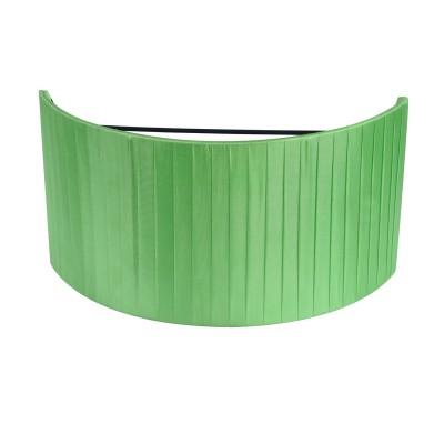 Абажур для бра Maytoni MOD974-WLShade-Green TorontoАбажуры<br><br><br>Цвет арматуры: Зеленый