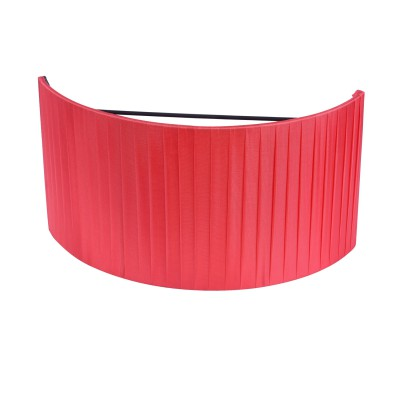 Абажур для бра Maytoni MOD974-WLShade-Red TorontoАбажуры<br><br><br>Цвет арматуры: Красный